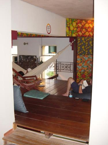 Laranjeiras Hostel Photo