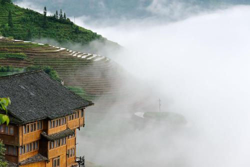 Li-An Lodge, Longsheng