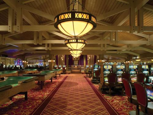 L'Auberge Casino Resort Photo