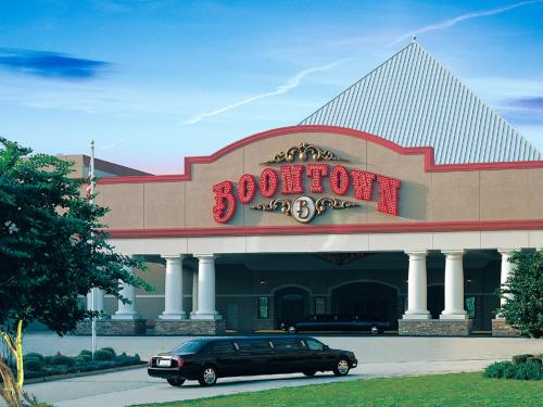Picture of Boomtown Bossier City/><p class=