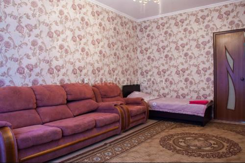 Comfortable apartment in the Karakol city, Karakol