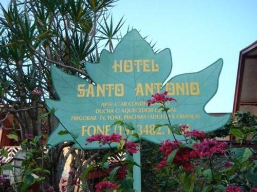 Hotel Santo Antônio Photo