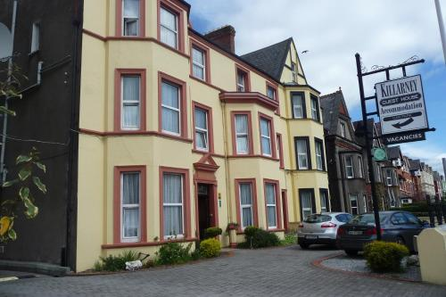 Photo of Killarney Guest House Hotel Bed and Breakfast Accommodation in Cork Cork