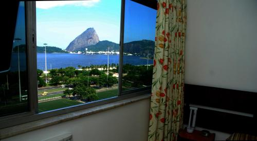 Hotel Flamengo Palace Photo