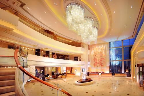 JW Marriott Hotel Shanghai Changfeng Park photo 13