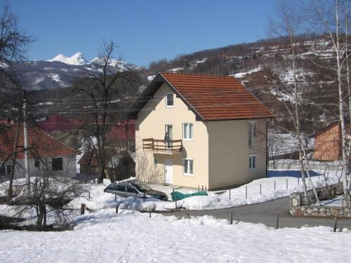 Guest House Sergey
