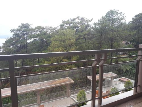 Outlook Ridge Residences- North Wing 412, Baguio