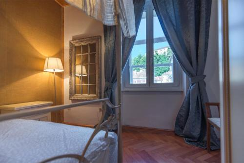 Galerija Apartment with castle view 1 FREE PARKING, Lublana