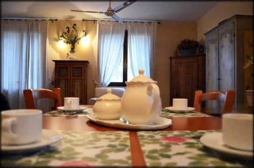 Bed & Breakfast B&B Al Ponte