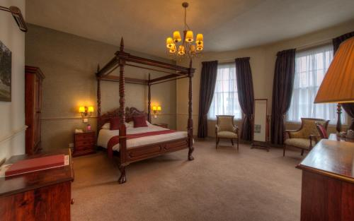Himley House Hotel By Good Night Inns Penkridge United