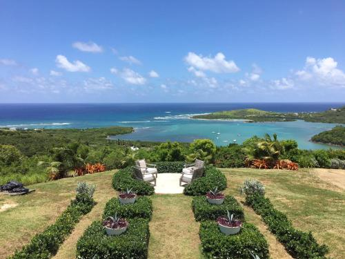 Royal Palm Cottage, Christiansted