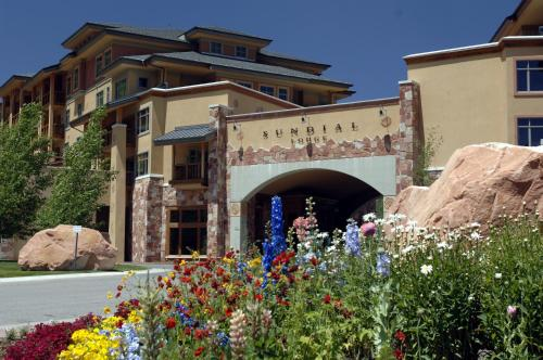 Sundial Lodge Park City - Canyons Village