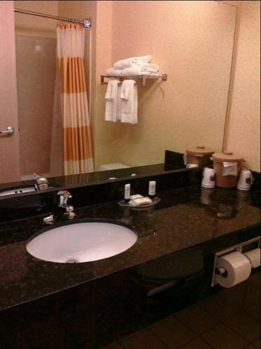 Fairfield Inn Duluth MN