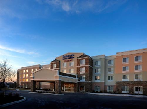 Fairfield Inn & Suites Kennett Square Photo