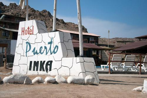 Hotel Puerto Inka Photo