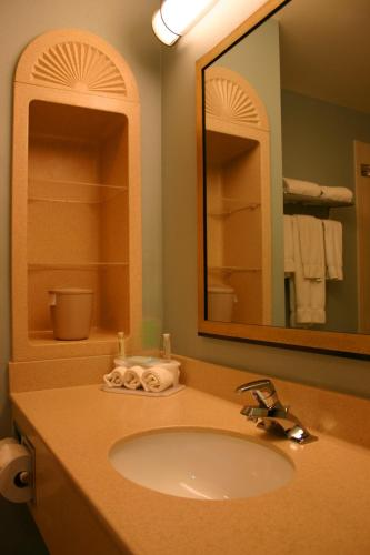 Holiday Inn Express Hotel & Suites Bluffton at Hilton Head Area Photo