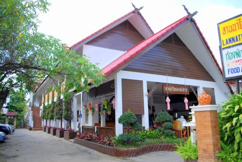 Image of Lanna Thai Guesthouse