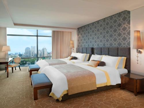 The St. Regis Bangkok photo 12