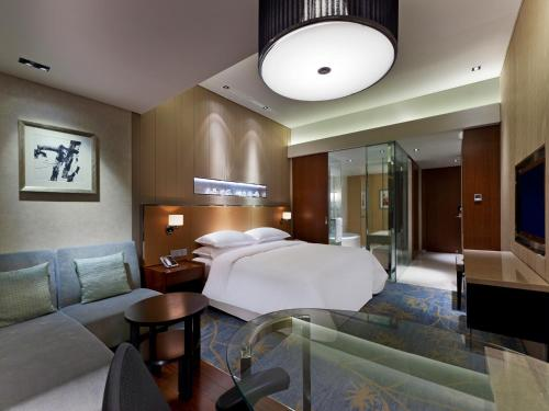 Sheraton Grand Beijing Dongcheng Hotel photo 2