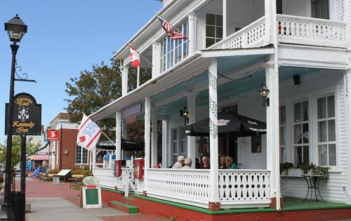 Image of Kennedy Inn