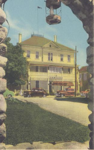 Kennedy Inn Photo