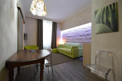 Residence Star - turin - booking - hébergement