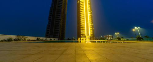 Amara Suites Eko Atlantic, Lagos