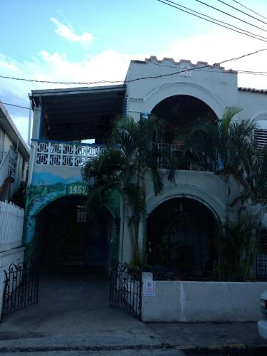 Hotel San Juan International Hostel