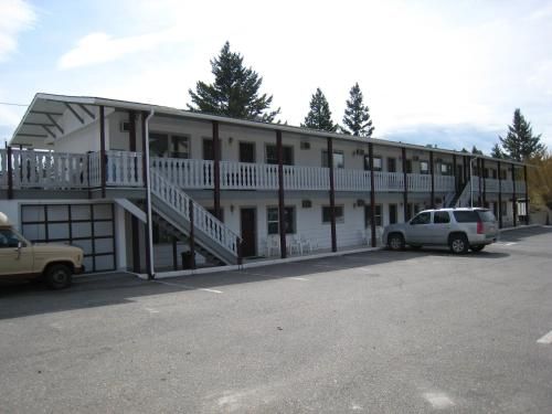 Mountain Springs Motel Photo