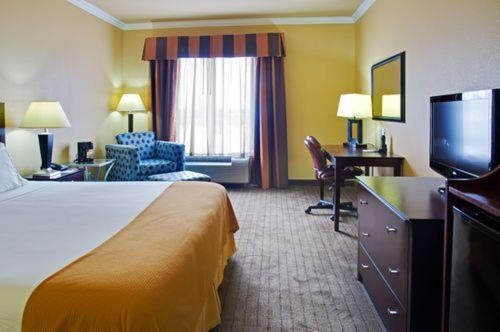 Holiday Inn Express Hotel and Suites Natchitoches Photo