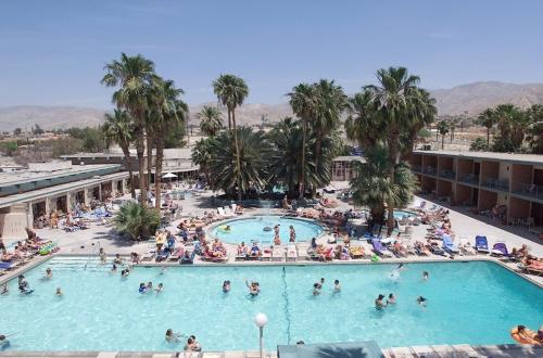 Desert Hot Springs Spa Hotel - Desert Hot Springs, CA 92240