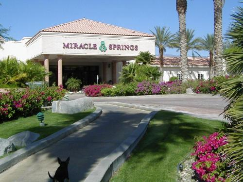 Miracle Springs Resort and Spa - Desert Hot Springs, CA 92240