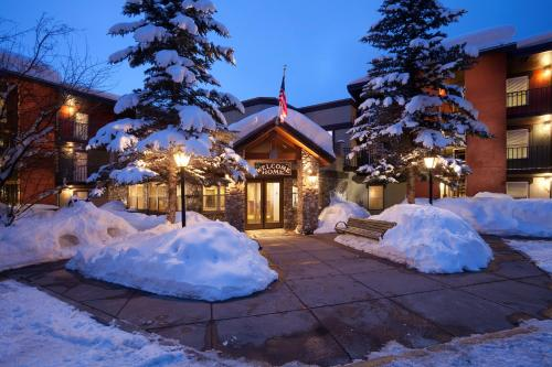 Legacy Vacation Club Steamboat Springs Suites Photo