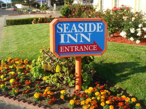 Seaside Inn Monterey - Seaside, CA 93955
