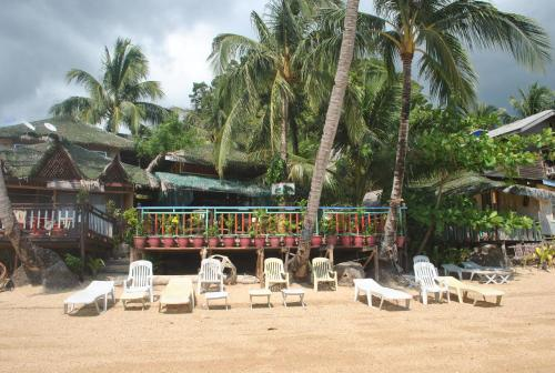 Islandfront Cottages And Restaurant