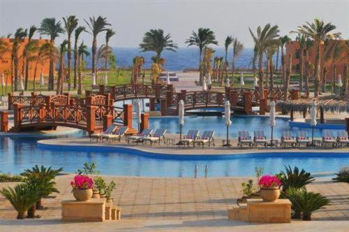 Resta Grand Resort Marsa Alam, Port el Ghalib