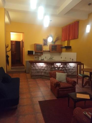 Santa Catalina Apartment, Cuzco