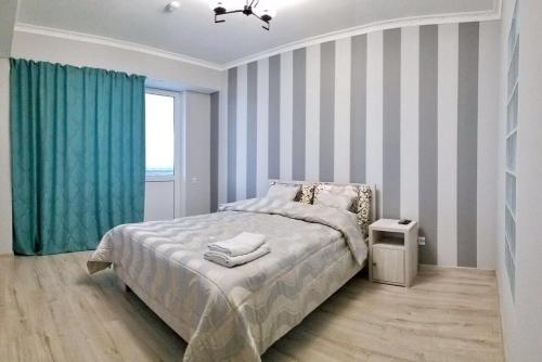 Home Lux Apartments, Novyye Chekany