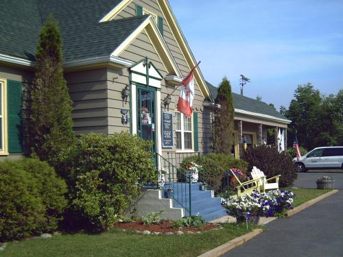 Harbour Tide Inn B&B Photo