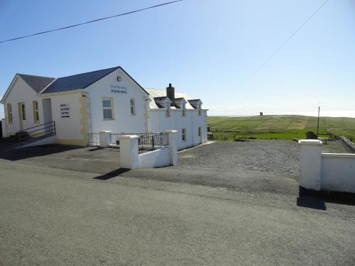 Photo of Malinbeg Hostel Hotel Bed and Breakfast Accommodation in Glencolumbkille Donegal