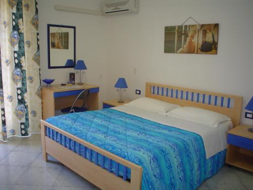 Bed & Breakfast B&B Brezza Marina