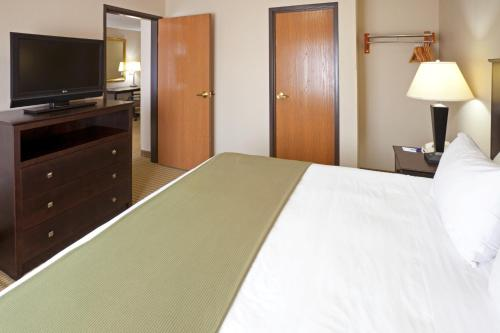 Holiday Inn Express Hotel and Suites Fort Worth/I-20 Photo