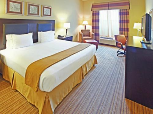 Holiday Inn Express Hotel and Suites Shreveport-West Photo