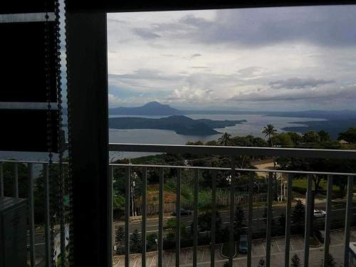 Cool And Quiet Place, Tagaytay