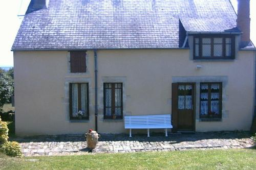 Holiday Home Le Clos Des Barboulottes Saint Reverien