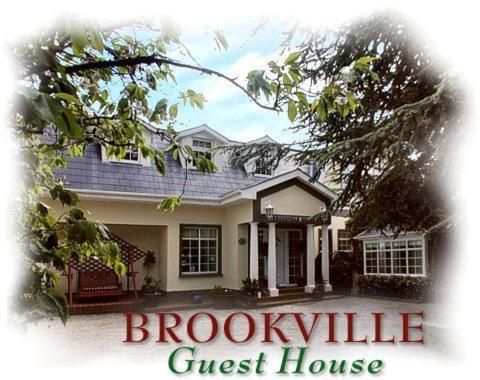Photo of Brookville House Hotel Bed and Breakfast Accommodation in Blackrock Dublin