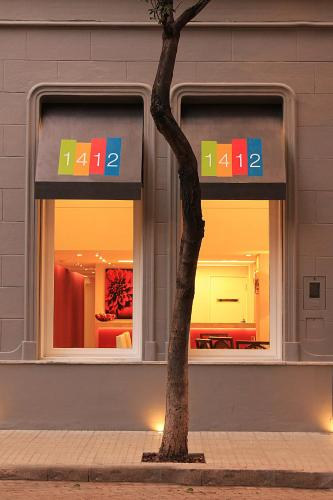 1412 Hotel Boutique de Lujo Photo
