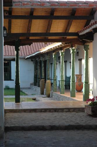 Hacienda de Molinos Hotel Photo
