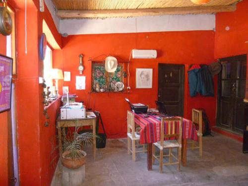 Casa Colores Photo