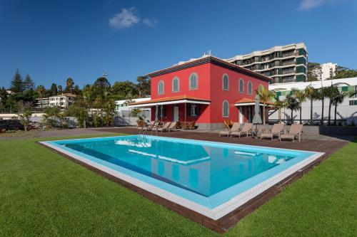 Century House by HR Madeira, Funchal